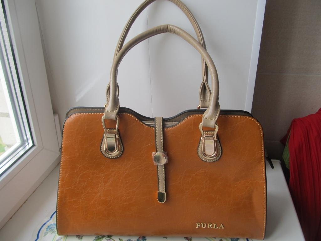 Купить сумки и аксессуары Furla Фурла от 2 200 руб в